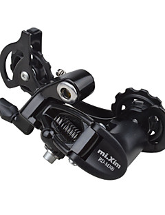 Mi.Xim Cycling 7/8/9 Speed Rear Derailleur Bicycle 21/24/27 Speed Rear Transmission RD-M300