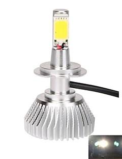 Linterna de Cabeza ( 6000K/8000K , Impermeable ) - LED - Coche