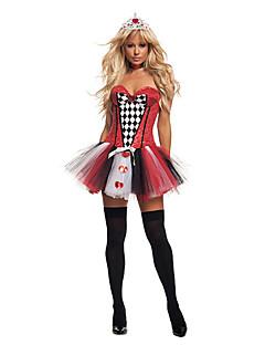 Costumi - Costumi fiabe - Donna - Halloween/Carnevale - Abito/Accessori per capelli