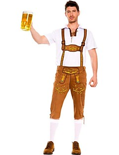 - Uniformen - für Mann - Kostüme - mit Top/Hosen