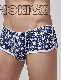 Man - Boxer shorts ( Katoen/Nylon )