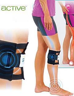 Équipement de protection (Noir) genou/jambes de Exercice & Fitness/Sport de détente pour Unisexe