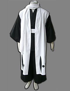 zai dos homens capitão palha quimono branco um deus da morte