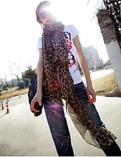 Xales ( Leopardo ) - Chifon
