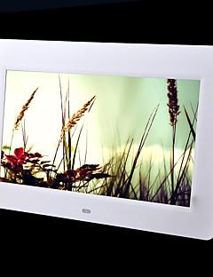 Moldura de retrato - Preto/Branco - 0-50 psc - 10-12 polegadas