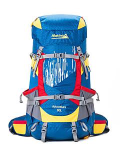 MAKINO 60L Backpack Outdoor Hiking Daypack 5555