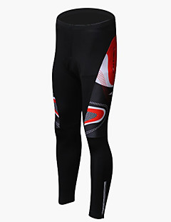 REALTOO® Cycling Pants Men's Breathable / Quick Dry / Ultraviolet Resistant / Dust Proof Bike Pants/Trousers/Overtrousers / Bottoms