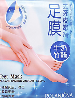 exfoliërende voet masker hoge efficiëntie dode huid nagelriem remover Scholl sosu voet spa producten 1pair