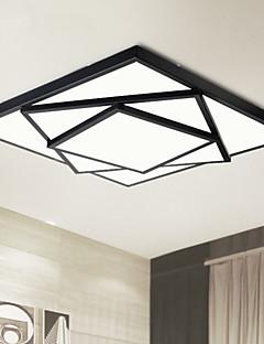 컴템포러리 / 모던 - 플러쉬 마운트 - LED - 거실/침실/주방/학습 방 / 사무실/키즈 룸