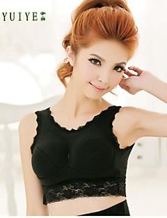 YUIYE® Women Push Up Bra Body Shaper Tank Top Vest Chest Breast Corrector