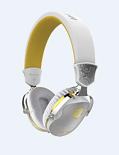 penn (Binshi) auriculares de la música bs-x6 hi fi dj roca