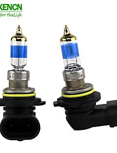 xencn HB4 9006 12v 70w p22d 5000k TELEEYE intenso lampadina alogena filtro uv luminoso bianco germania lampada auto di qualità