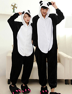 Unisex Cashmere/Cotton/Wool Blends Thick Pajama