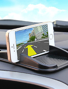 גאדג'טים מגניבים מחצלת כרית החלקה אנטי מכונית בעל טלפון רבת מובייל skidproof גומי סיליקון לוח מחוונים במכונית האוניברסלי החדש