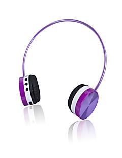 auriculares bluetooth voz auricular plegable auriculares