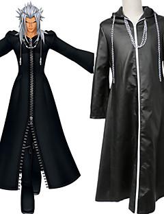 Cosplay Vigour Kingdom Hearts Cosplay Costume