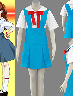 コスプレ活力新世紀エヴァンゲリオン女子制服コスプレ衣装