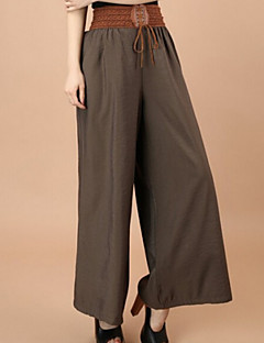 Women's Spring New Casual Loose Pants More Colors