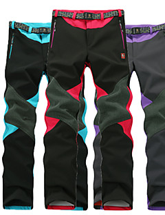 Women's snowboard / Ski Pants Warm Insulated Fleece snowboard Ski Pants