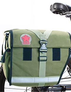 WEST BIKING® Bike Bag 40-50LLPanniers & Rack Trunk / Pack CoversWaterproof / Quick Dry / Rain-Proof / Reflective Strip / Dust Proof /