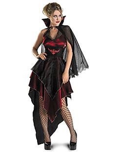 Vampires Female Count Dovetail Type Halloween Vampires Costumes