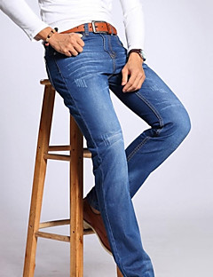 מכנסיים של גברים, מזדמן ג'ינס / עבודה