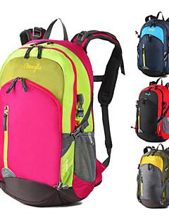 32 L Batohy / Cyklistika Backpack / Pokrývky na batoh Outdoor a turistika / Lezení / cestování / CyklistikaOutdoor / Výkon / Cvičení /