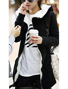 Women's   Casual Sexy Cute Shirt  (cotton)