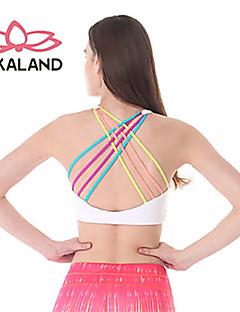 yokaland Premium klassischen Yoga und Fitness-BH