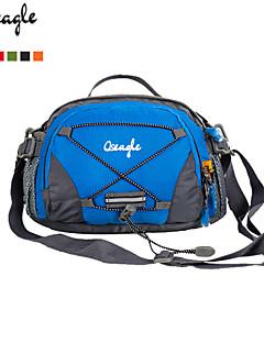 OSEAGLE 8L Big Size Waterproof Multifunctional Waist Bag/Shoulder Bag/Camera Bag