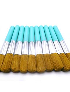 Powder Brush - Pennello medio - 1 - Pennello di fibre artificiali - 11