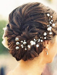 Women Alloy Hair Stick , Vintage / Cute / Party / Work / Casual Other(1 Piece)