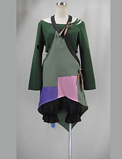Six Brave Flowers  Hans Hampti /ハンス Cosplay Costume