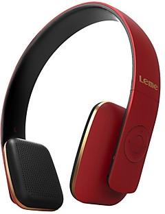 leme versión xtreme EB20 alta fidelidad deportes inalámbricos auriculares bluetooth4.0 con auriculares con micrófono estéreo para iPhone6