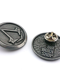 Assassin's Creed Syndicate  Alloy Badge/More Accessories