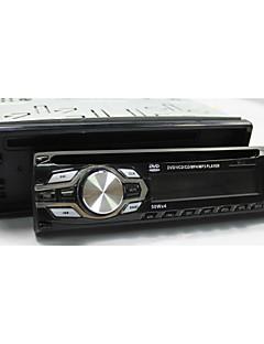irrotettava paneeli auto dvd-soitin / DVD / FM / USB / SD