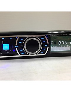 1 Din Universal CAR MP3 Radio PLAYER with USB,SD,FM