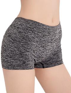 Yoga Pants Calças Secagem Rápida / Materiais Leves Stretchy Wear Sports Mulheres Outros Ioga / Pilates / Fitness