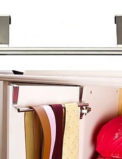 szekrény akasztó fölött ajtót konyha törölközőtartóval fiók horog tároló fürdőszoba sál