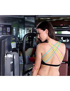 Queen Yoga ® Yoga Tops Breathable Stretchy Sports Wear Yoga Women's