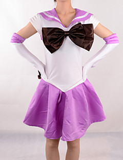 Inspired by Sailor Moon Sailor Saturn Cosplay Costumes