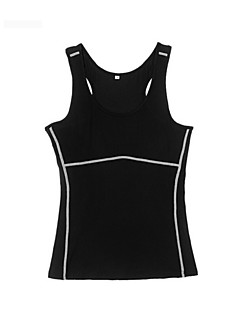 Cycling Vest Women's Breathable / Quick Dry / Sweat-wicking Bike Vest/Gilet / Tops Yoga