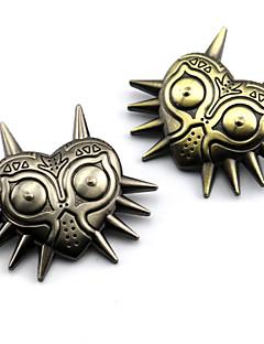 la leggenda lega maschera distintivo / più accessori zelda di Majora