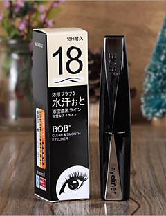Lápis de Olho Lápis Molhado Secagem Rápida Natural Sensibilidade e Vermelhidão Prova-de-Água Olhos 1 1