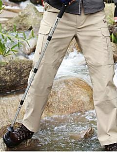 Wandern Unten HerrnWasserdicht / Atmungsaktiv / Feuchtigkeitsdurchlässigkeit / Rasche Trocknung / Anti-Insekten / tragbar /