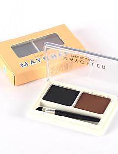 maycheer® dvije boje trajne prirode vodootporan obrva u prahu