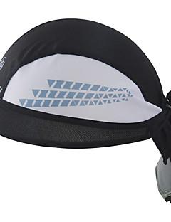 Bandana / Bonnet/Sous casque/Bandana ( Noir ) deCamping & Randonnée / Pêche / Escalade / Equitation / Golf / Courses / Sport de détente /