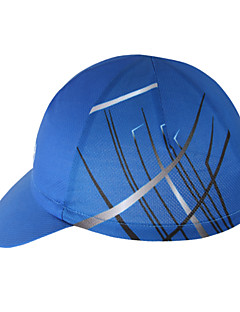 Chapeau ( Bleu ) de Camping & Randonnée / Pêche / Escalade / Patinage / Golf / Sport de détente / Baseball / Cyclisme/Vélo -Respirable /