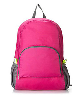 Outdoor folding bag mountaineering bags 30l waterproof skin bag folding bag men and women travel backpack
