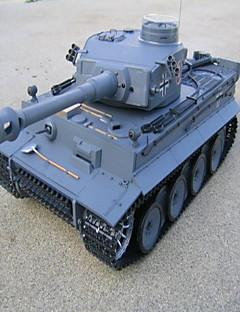 - RC Panzer - 4 Kanäle - nicht zutreffend - 灰